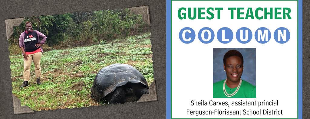 Teacher site RF proof Sheila Carves